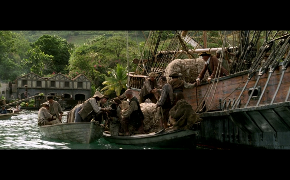 Pirates of the Caribbean The Curse of the Black Pearl - 189