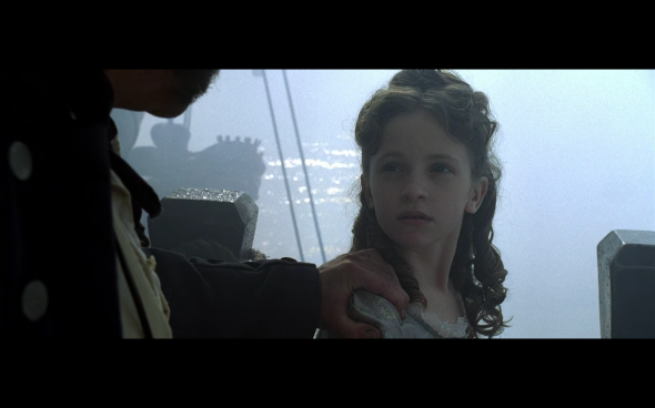 Pirates of the Caribbean The Curse of the Black Pearl - 19