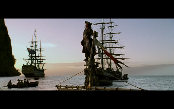 Pirates of the Caribbean The Curse of the Black Pearl - 192