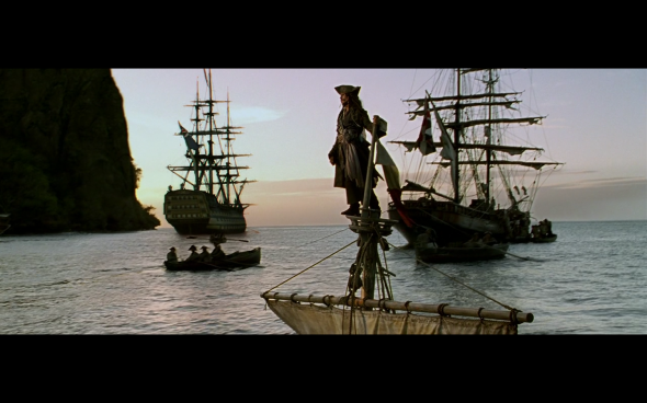 Pirates of the Caribbean The Curse of the Black Pearl - 193