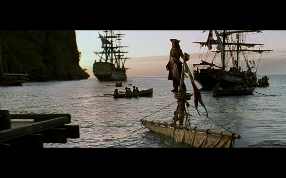 Pirates of the Caribbean The Curse of the Black Pearl - 194
