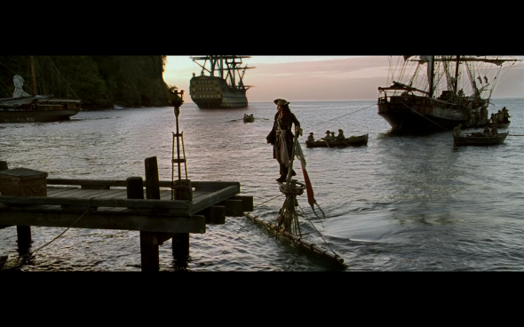 Pirates of the Caribbean The Curse of the Black Pearl - 196