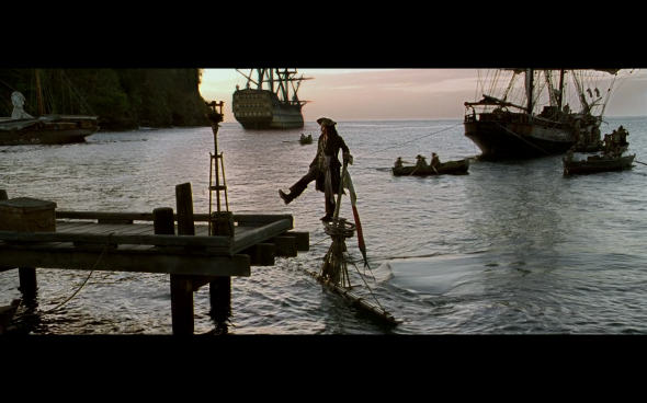 Pirates of the Caribbean The Curse of the Black Pearl - 197