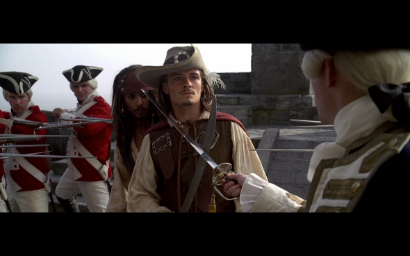 Pirates of the Caribbean The Curse of the Black Pearl - 1978