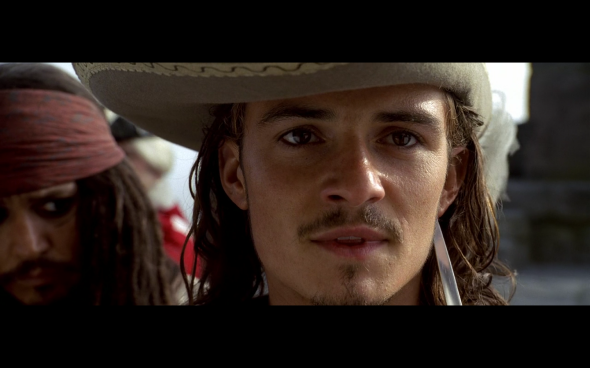 Pirates of the Caribbean The Curse of the Black Pearl - 1984