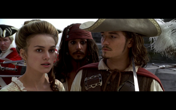 Pirates of the Caribbean The Curse of the Black Pearl - 1985