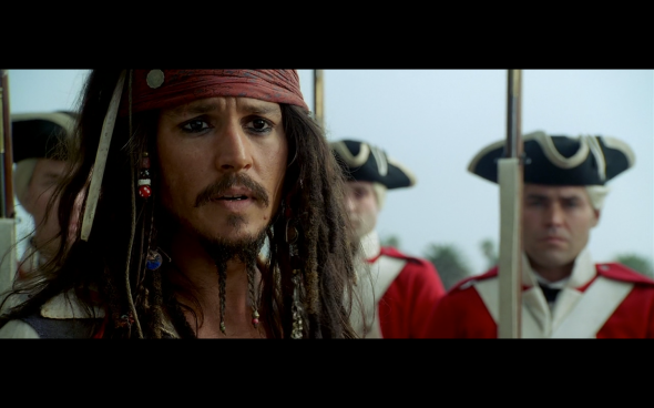 Pirates of the Caribbean The Curse of the Black Pearl - 1996