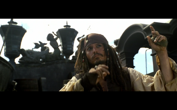Pirates of the Caribbean The Curse of the Black Pearl - 2037