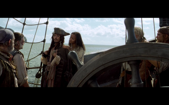 Pirates of the Caribbean The Curse of the Black Pearl - 2043