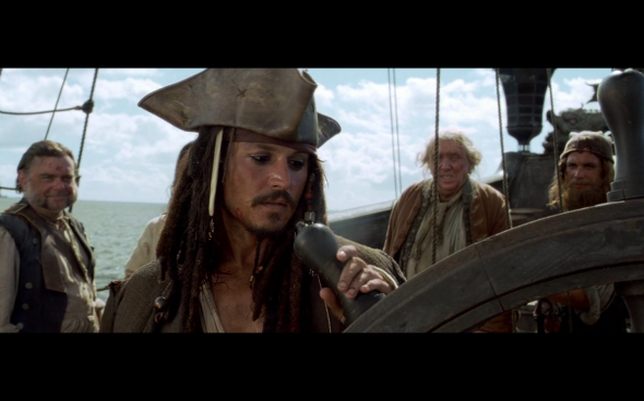 Pirates of the Caribbean The Curse of the Black Pearl - 2044