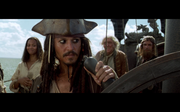Pirates of the Caribbean The Curse of the Black Pearl - 2048
