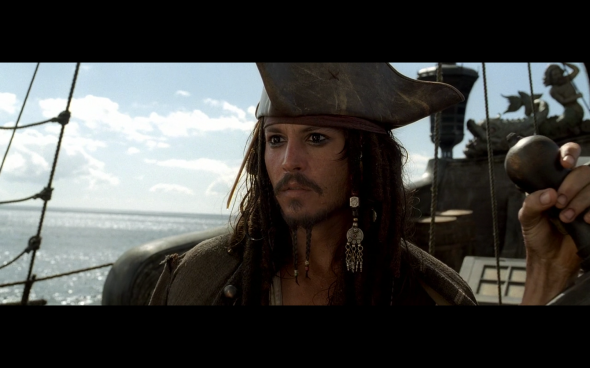 Pirates of the Caribbean The Curse of the Black Pearl - 2051