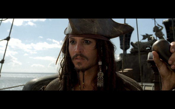 Pirates of the Caribbean The Curse of the Black Pearl - 2052
