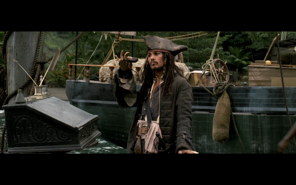Pirates of the Caribbean The Curse of the Black Pearl - 220