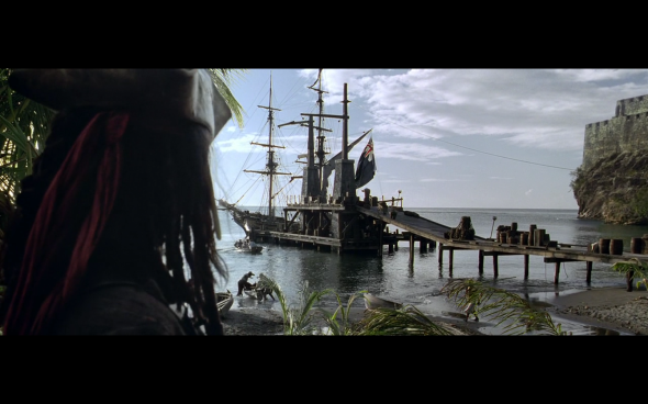 Pirates of the Caribbean The Curse of the Black Pearl - 229