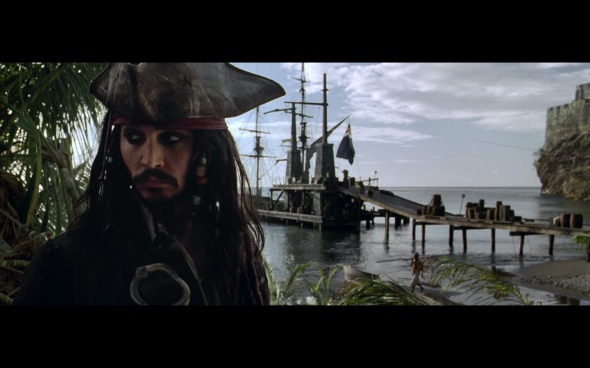Pirates of the Caribbean The Curse of the Black Pearl - 230