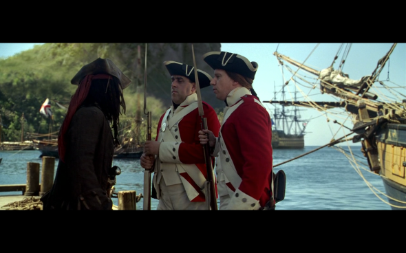 Pirates of the Caribbean The Curse of the Black Pearl - 243