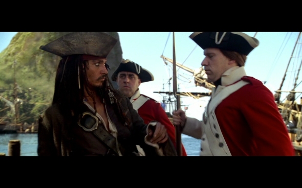 Pirates of the Caribbean The Curse of the Black Pearl - 245