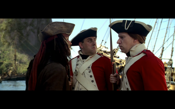 Pirates of the Caribbean The Curse of the Black Pearl - 248
