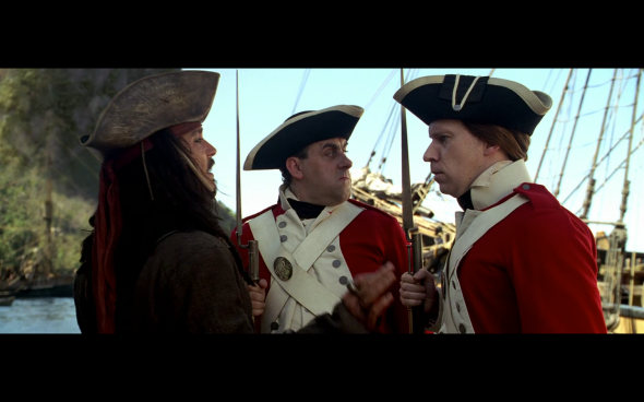 Pirates of the Caribbean The Curse of the Black Pearl - 249