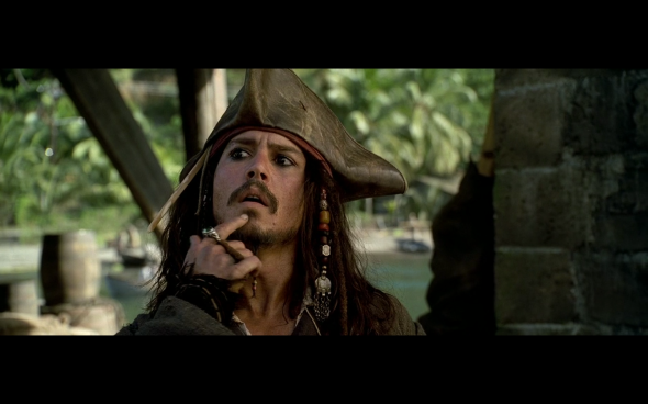 Pirates of the Caribbean The Curse of the Black Pearl - 252
