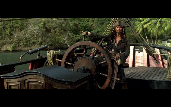 Pirates of the Caribbean The Curse of the Black Pearl - 280