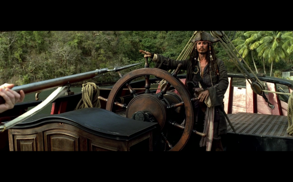 Pirates of the Caribbean The Curse of the Black Pearl - 281