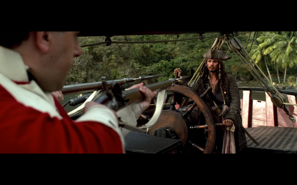 Pirates of the Caribbean The Curse of the Black Pearl - 283