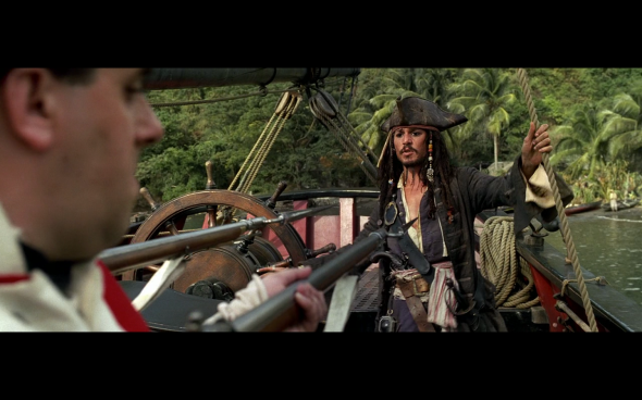 Pirates of the Caribbean The Curse of the Black Pearl - 285