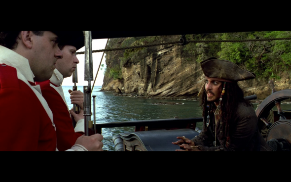Pirates of the Caribbean The Curse of the Black Pearl - 309
