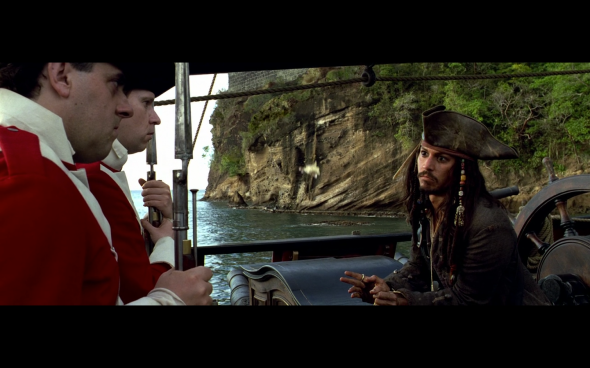 Pirates of the Caribbean The Curse of the Black Pearl - 310