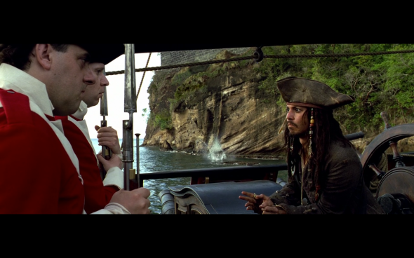 Pirates of the Caribbean The Curse of the Black Pearl - 311
