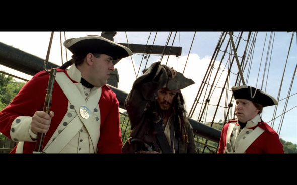 Pirates of the Caribbean The Curse of the Black Pearl - 322