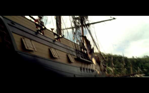 Pirates of the Caribbean The Curse of the Black Pearl - 326
