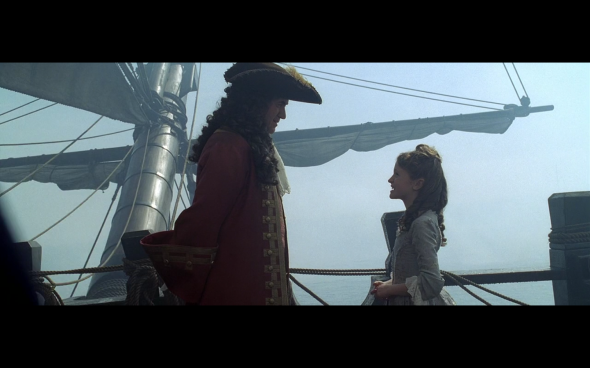 Pirates of the Caribbean The Curse of the Black Pearl - 34