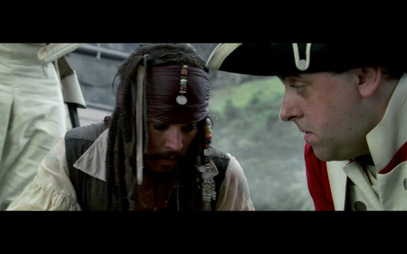 Pirates of the Caribbean The Curse of the Black Pearl - 350
