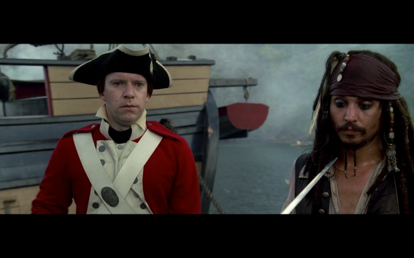 Pirates of the Caribbean The Curse of the Black Pearl - 358