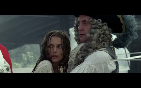Pirates of the Caribbean The Curse of the Black Pearl - 360