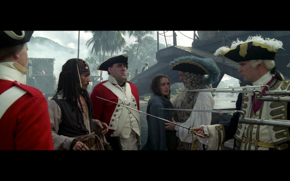 Pirates of the Caribbean The Curse of the Black Pearl - 362