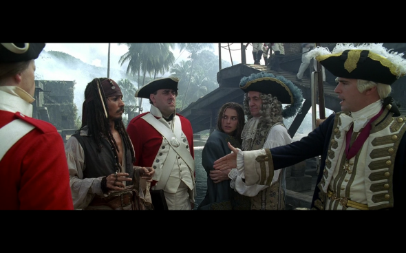 Pirates of the Caribbean The Curse of the Black Pearl - 364