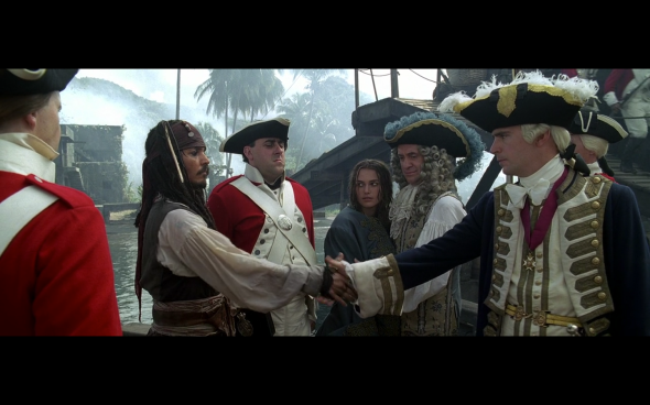 Pirates of the Caribbean The Curse of the Black Pearl - 366