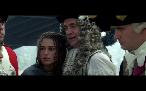 Pirates of the Caribbean The Curse of the Black Pearl - 370