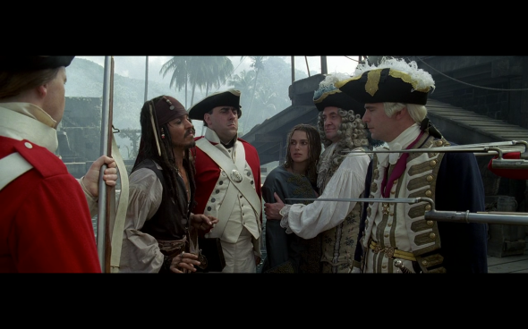 Pirates of the Caribbean The Curse of the Black Pearl - 373