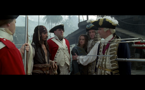 Pirates of the Caribbean The Curse of the Black Pearl - 375