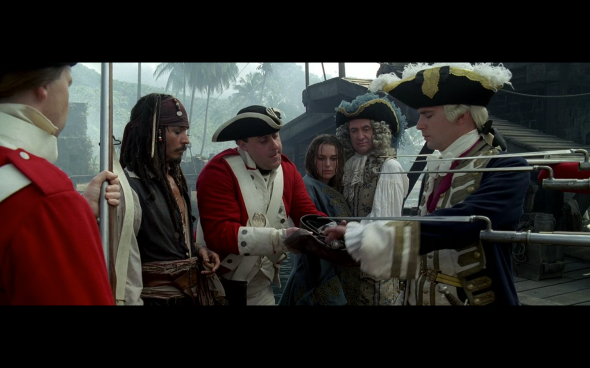 Pirates of the Caribbean The Curse of the Black Pearl - 378