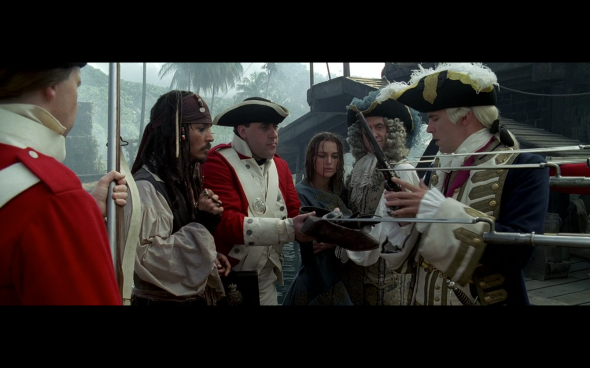 Pirates of the Caribbean The Curse of the Black Pearl - 379
