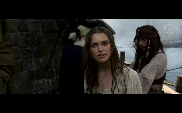 Pirates of the Caribbean The Curse of the Black Pearl - 390