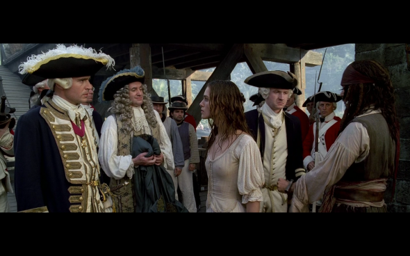 Pirates of the Caribbean The Curse of the Black Pearl - 394