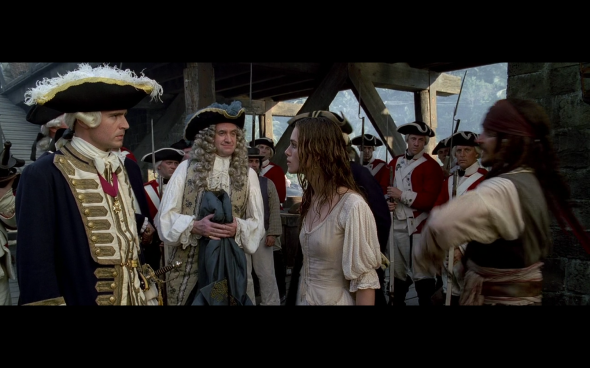 Pirates of the Caribbean The Curse of the Black Pearl - 395
