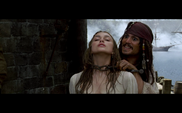 Pirates of the Caribbean The Curse of the Black Pearl - 398